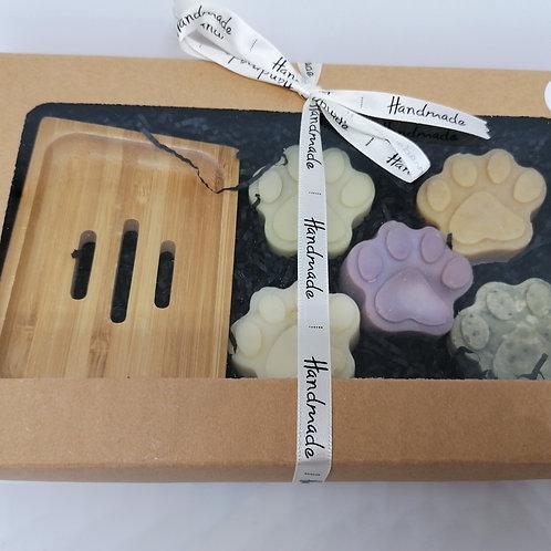 Pawprint Gift Box