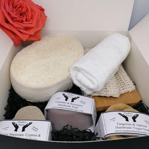 Luxury Box A