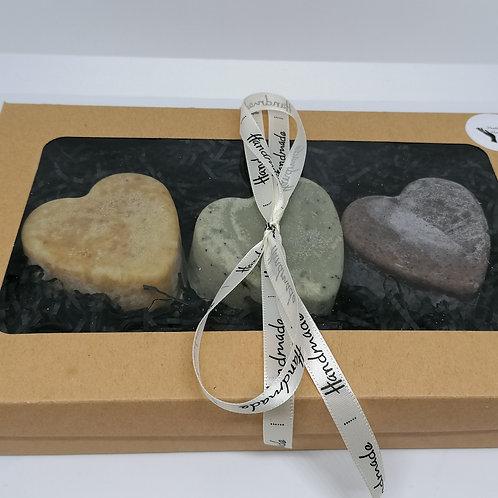 Heart Gift Box - Vegan Collection