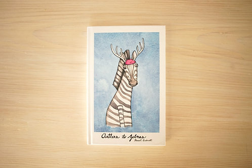 Antlers to Zebras