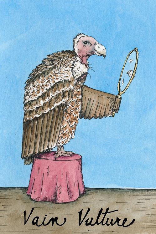 Vain Vulture