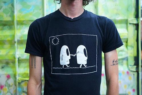 Buddy Shirts (black)