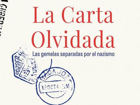 """El Instituto Cervantes presenta """"La carta olvidada"""""""