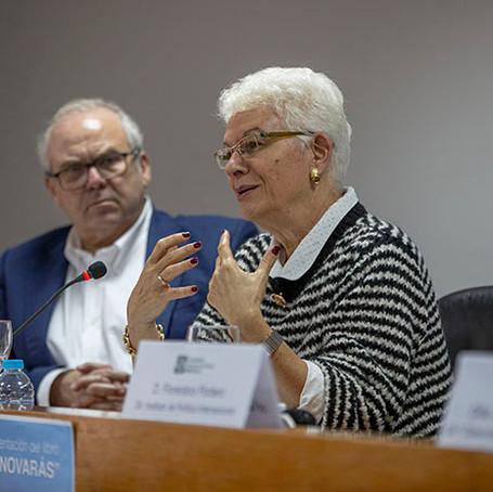 La UFV acoge la presentación en España del libro israelí Innovarás