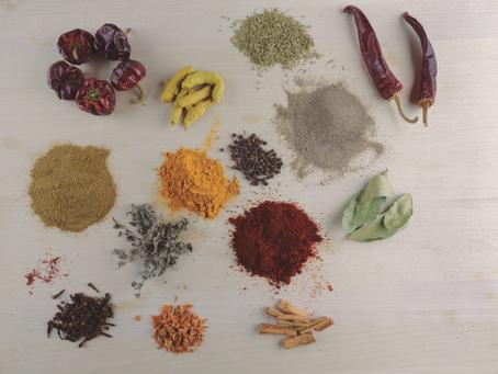 VÍDEO: Los secretos de la comida sefaradí