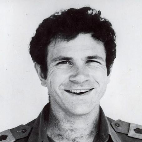 EXCLUSIVA: Entrevista con Iddo Netanyahu, hermano del héroe de la Operación Entebbe