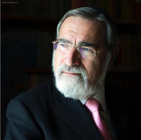 VÍDEO: Homenaje al Rabino Jonathan Sacks