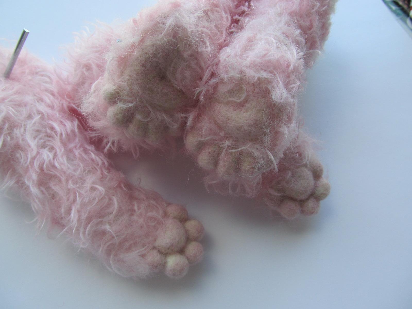 pink panda 009