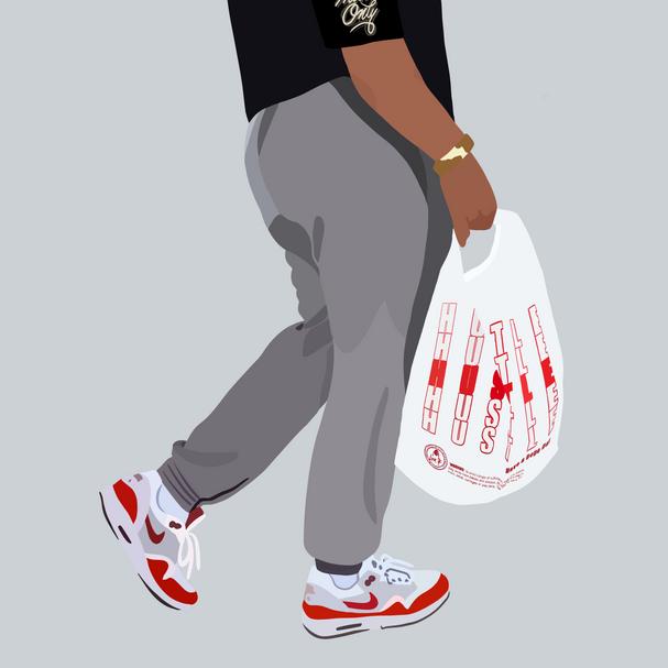 Hustle Bag Flex