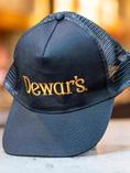 DEWAR'S TRUCKER HAT