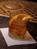 PORT OLD FASHIONED