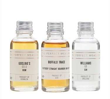 PERFECT MEASURE SPIRITS COLLECTION