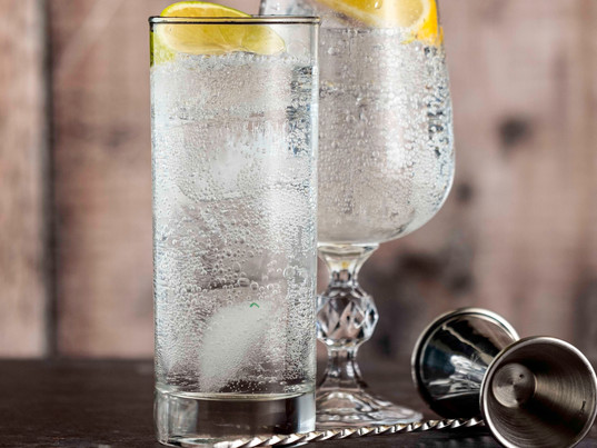 THINK YOU'RE A GIN AND TONIC GENIUS?