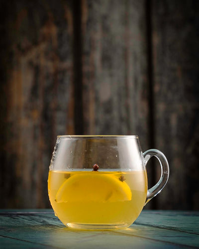 SPICED TODDY