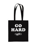 GO HARD TOTE