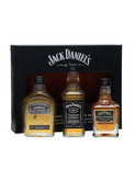 JACK DANIEL'S 'FAMILY' MINIATURES PACK