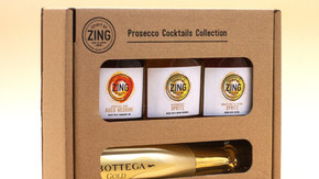 PROSECCO COCKTAIL COLLECTION