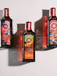 BOMBAY BRAMBLE LIMITED EDITION PERSONALISED LABEL