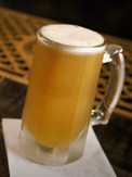 SHAKY PETE'S GINGER BREW