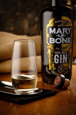 Marlebone Cask Aged Gin