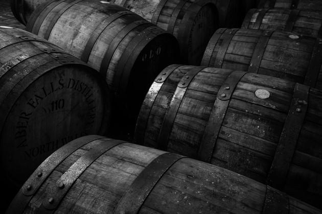 Dylans Cocktails & Aber Falls Distillery