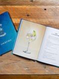 BOMBAY SAPPHIRE COCKTAIL BOOK