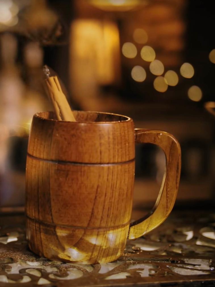 HOT SCOTCH TEA