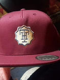 TRAILER HAPPINESS BASEBALL CAP