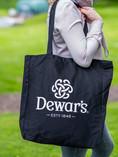 DEWAR'S TOTE BAG