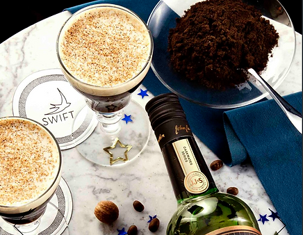 SWIFT IRISH COFFEE KIT