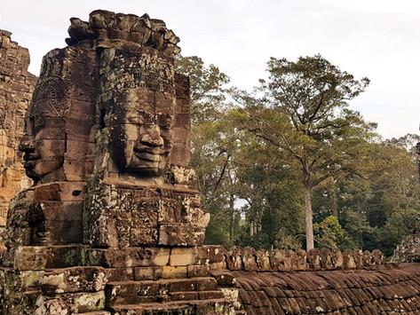 O Kambodży: historia cz. 2/2