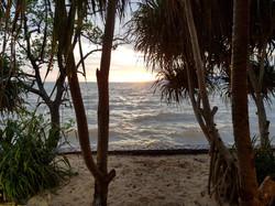 Plaża w Kep
