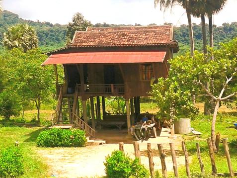 Domy wiejskie