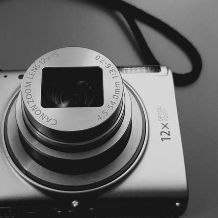 Ćwiczenie cierpliwości aparatem fotograficznym