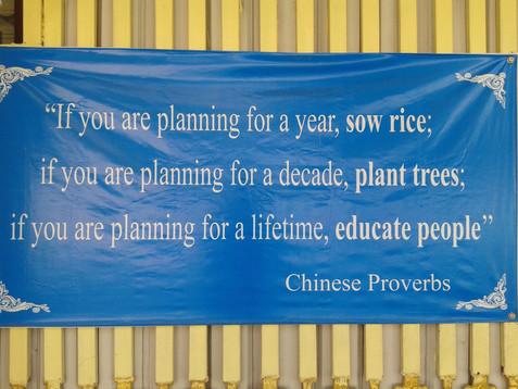 Mądrość chińska