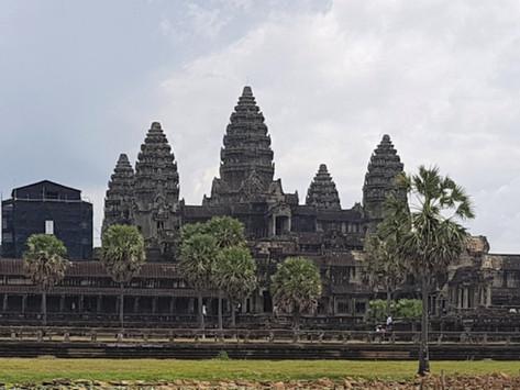 O Kambodży: historia cz. 1/2