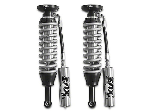 FOX SHOX 2.5 FACTORY SERIES COIL-OVERS-RESERVOIR FOR 0-3""