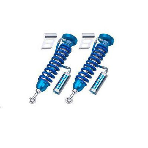 King Shocks 2.5 OEM Performance Series - Front - Remote Reservoir Coilover Shock