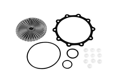 Replacement Element & Gasket for A1000 and Eliminator Stealth Fuel Cells
