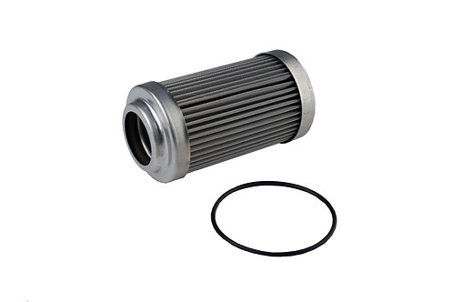 Replacement Element, 40-m Stainless Mesh, for 12335/12343 Filter Assembly