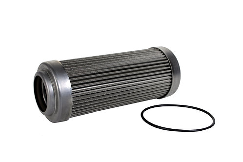 Replacement Element, 100-m Stainless Mesh, for 12302/12309 Filter Assembly