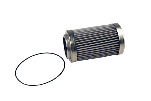 Replacement Element, 100-m Stainless Mesh, for 12318/12319 Filter Assembly