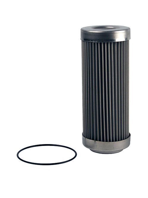 Replacement Element, 40-m Stainless Mesh, for 12342/12343