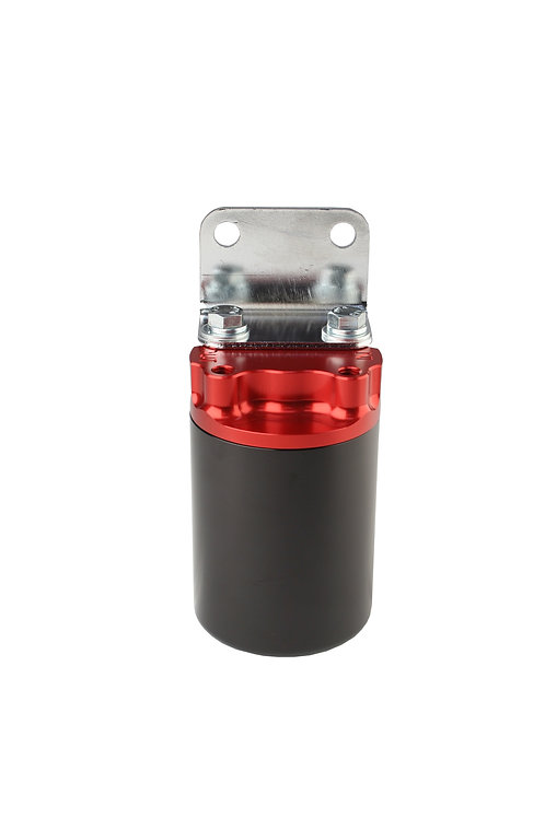 Filter, Canister, 100-Micron Stainless Mesh Element