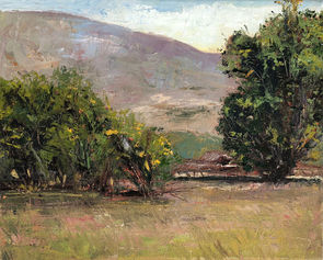 At the Midway Ranch