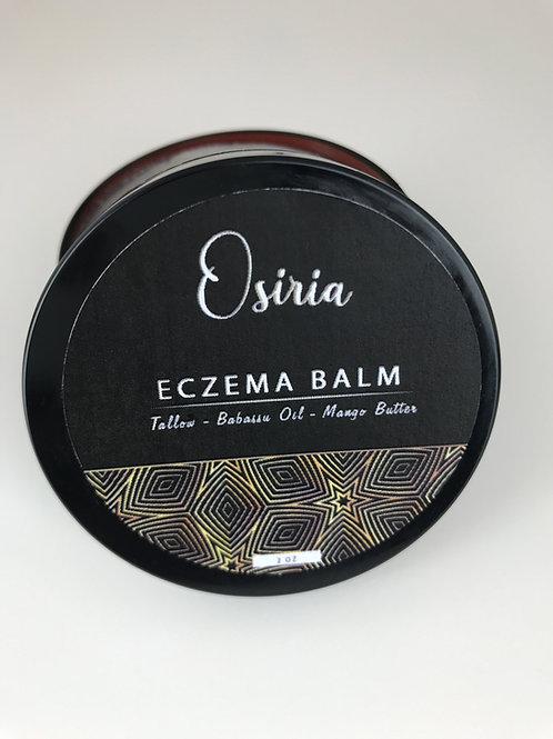 Osiria's Best Eczema Balm Soothing Acne Relief
