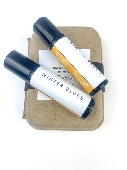 Essential Oil Roller, for Mood Lifting, and Mood Enhancing
