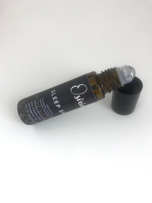 All Natural Sleep, Aromatherapy Roller, Insomnia Oil