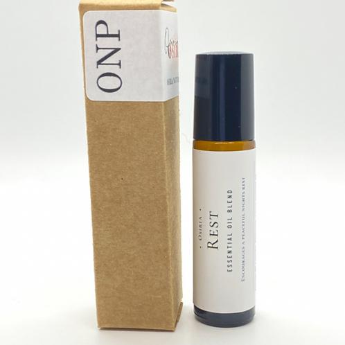 Essential Oil Roller For Sleep |Natural Sleep Aid