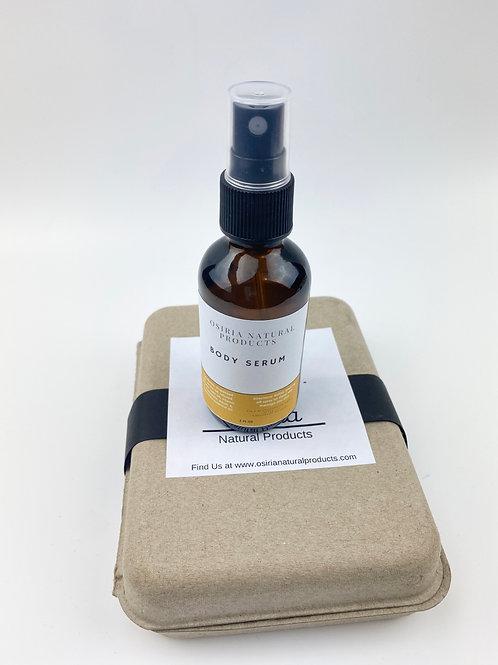 Body Oil, Vitamin E Serum, Body moisturizer